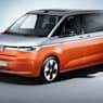2022年大众汽车普通的澳大利亚推出