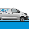 Peugeot to introduce Expert EV