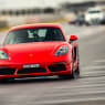 Porsche is reopening its Australian Track Experience programs