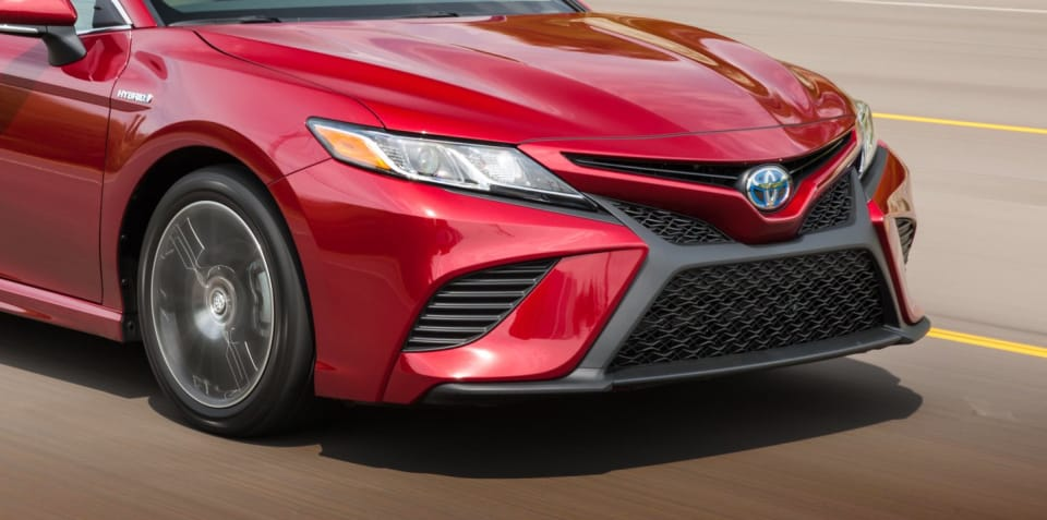 Toyota not fearful of sales hurt in shift to import business