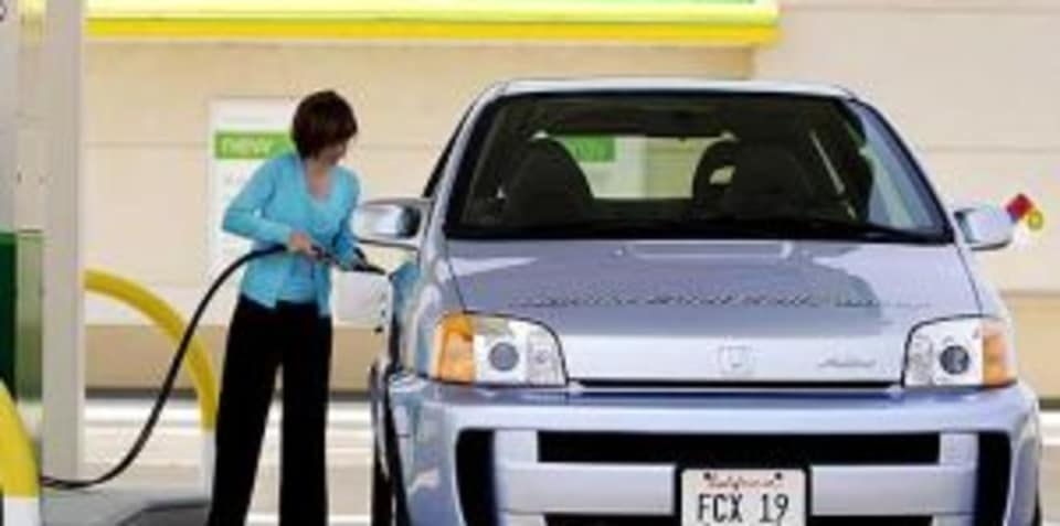 Hydrogen to save our planet?
