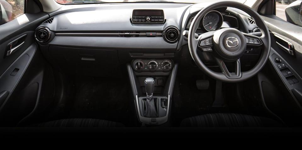 mazda 2 2017 hatchback