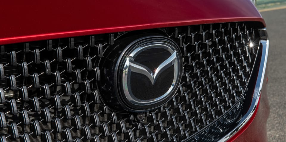 Mazda moves to five-year, unlimited-kilometre warranty