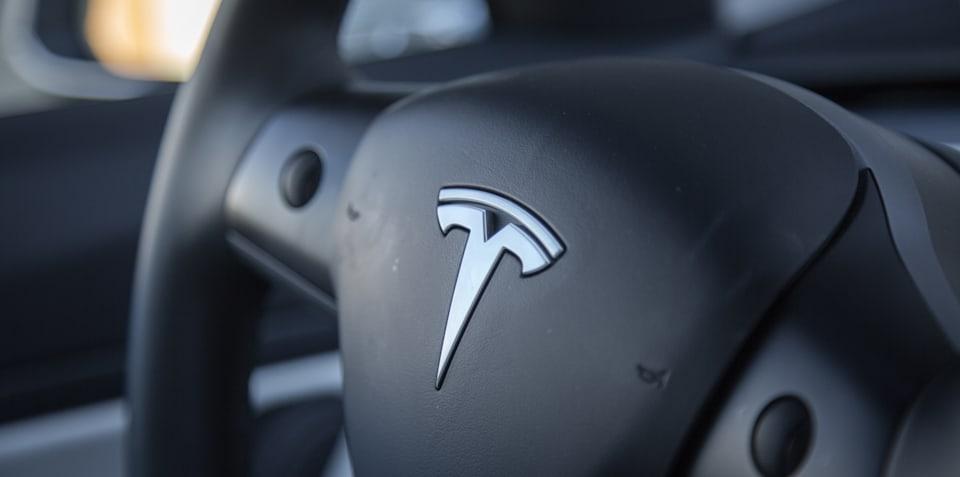 Tesla slashes workforce, ends referral program