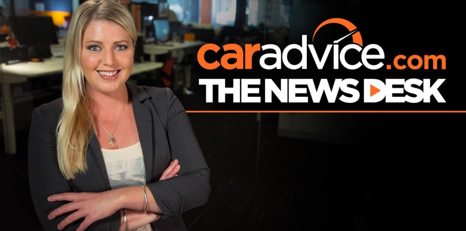 CarAdvice News Desk: the weekly wrap for June 3