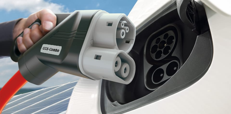 EV onslaught: 10 electric cars coming by 2021 - UPDATE
