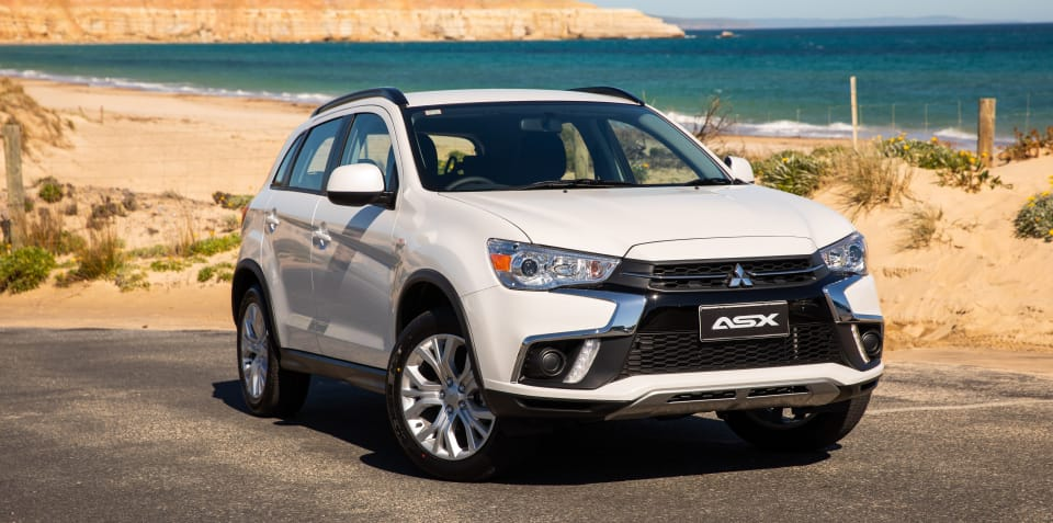 2019 Mitsubishi ASX pricing and specs