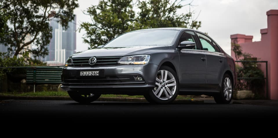 2017 Volkswagen Jetta 118TSI Highline review