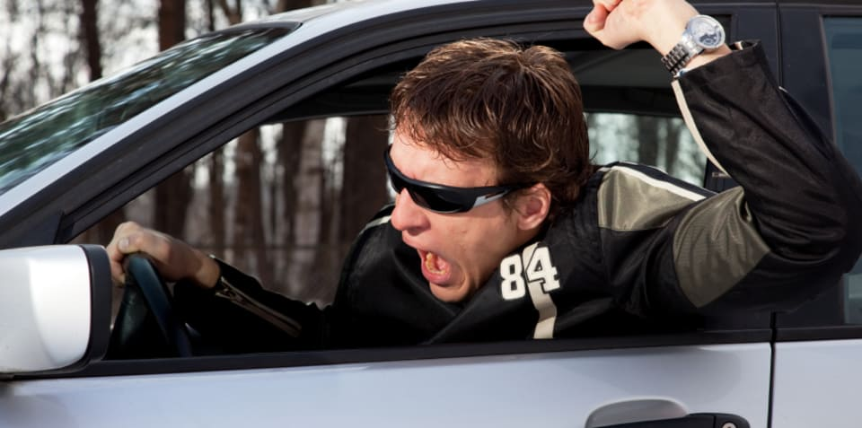 11 reasons Australians are among the worst drivers in the world