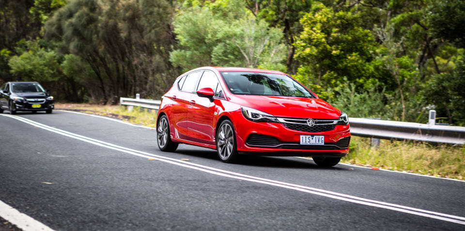 Holden's poor sales not acceptable, but necessary for successful transition