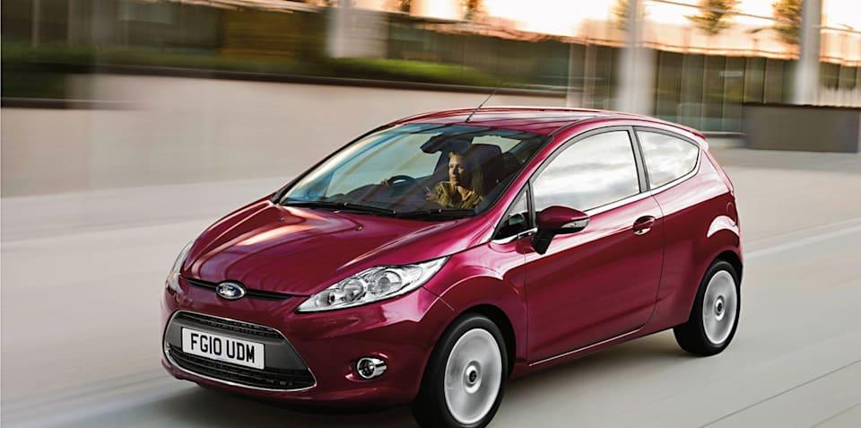 Ford Fiesta is best Diesel Car in the UK