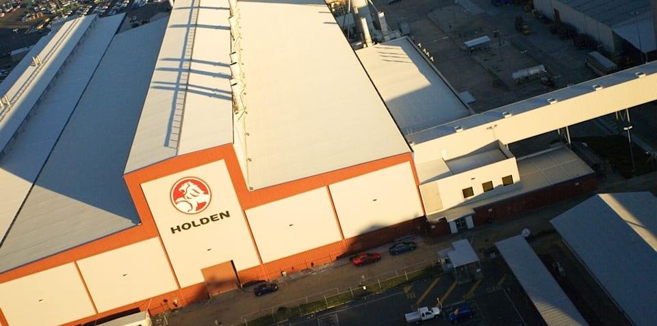 GM Holden boss: 'inevitable' job losses 'keep me awake'