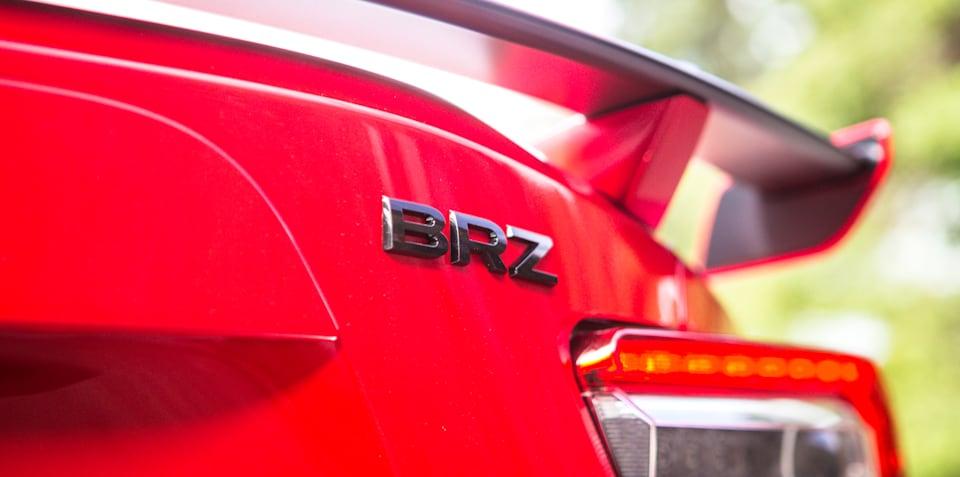 Subaru BRZ and Toyota 86 successor cancelled - report