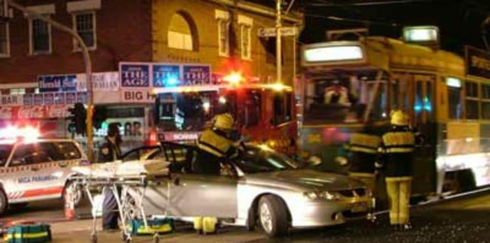 Car Accidents Cost Australia $17 billion dollars a year