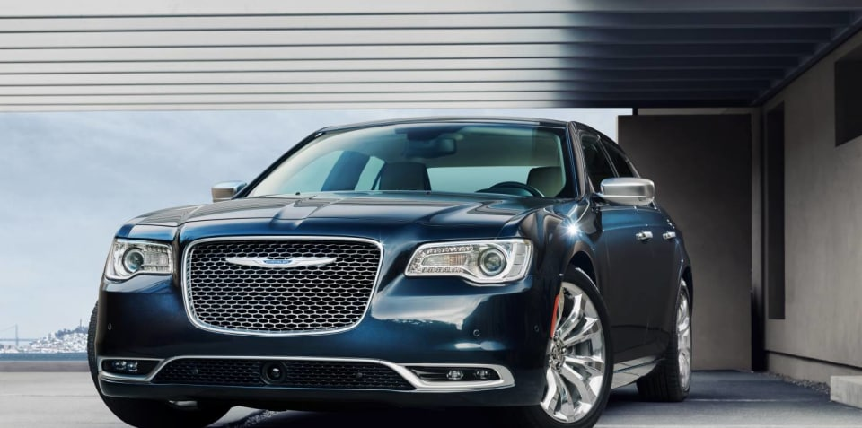 Chrysler, Dodge, Fiat survive with a narrowed focus