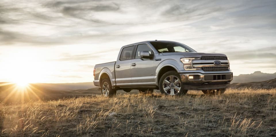 Ford F-150 gets diesel for the first time