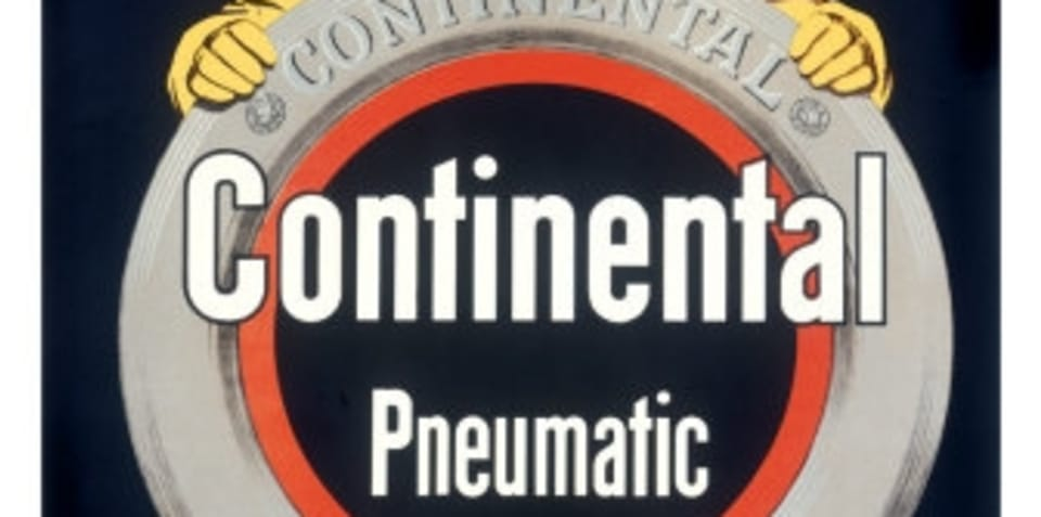 Continental to close two tyre plants