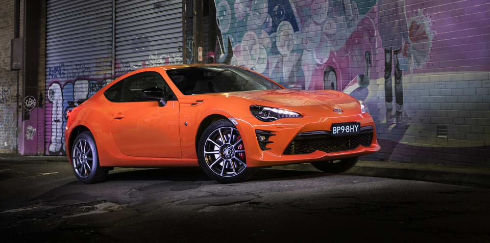 Toyota 86 and Subaru BRZ: You don't mess with imperfection