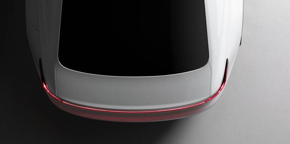 Polestar 2: Tesla Model 3 competitor teased