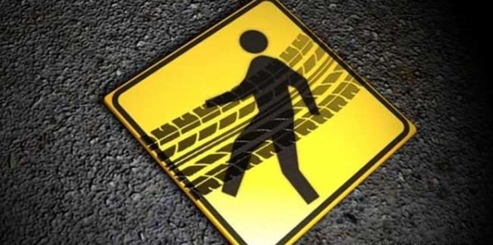 Volvo pedestrain protection system snafu