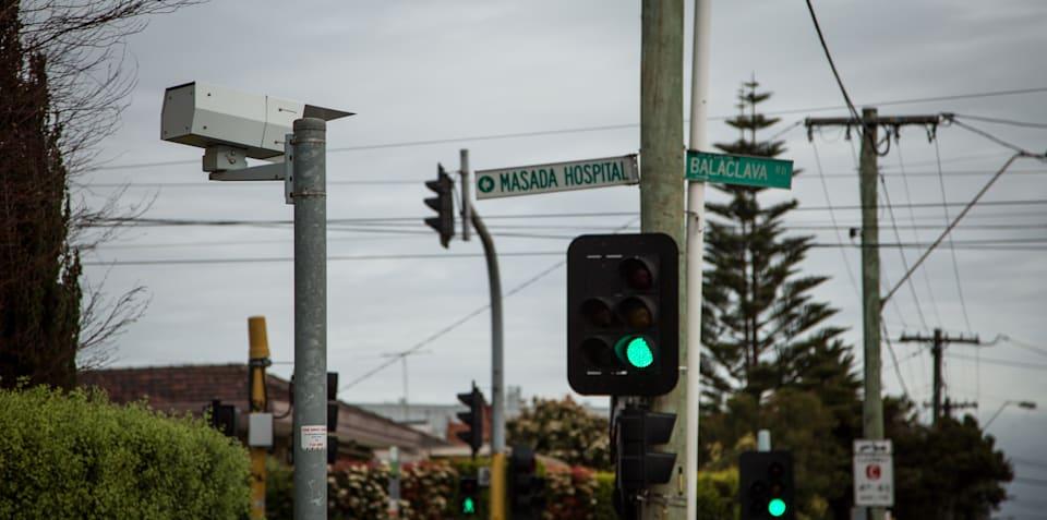 Green means go... or else!