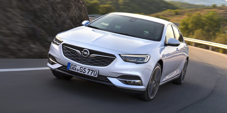 Opel to return to Australia, Holden to lose Commodore and Astra?