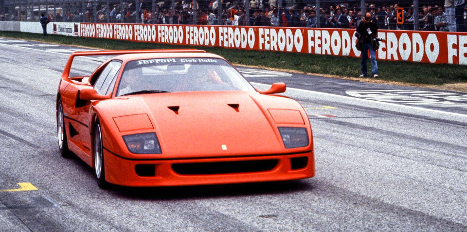 Zero to boredom in less than three seconds: Where have all the scary cars gone?