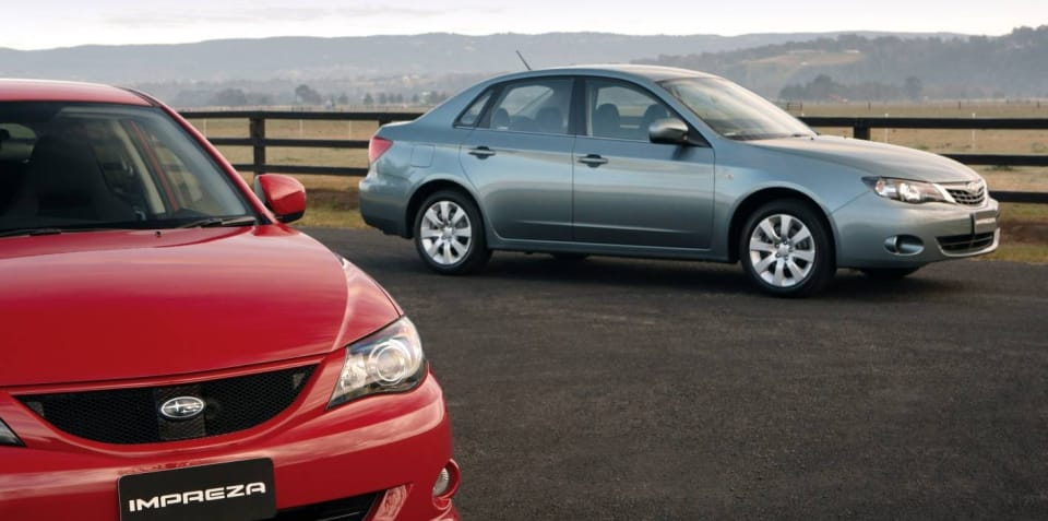 Subaru now offers more kit for a lower price