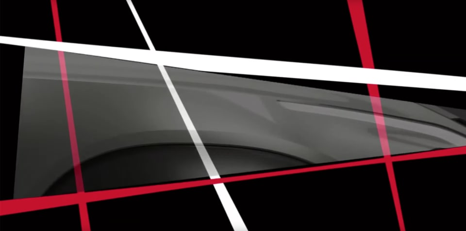 Nissan previews new concept bound for Detroit