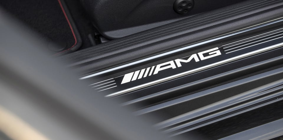 Mercedes-AMG considering Porsche 718 competitor - report