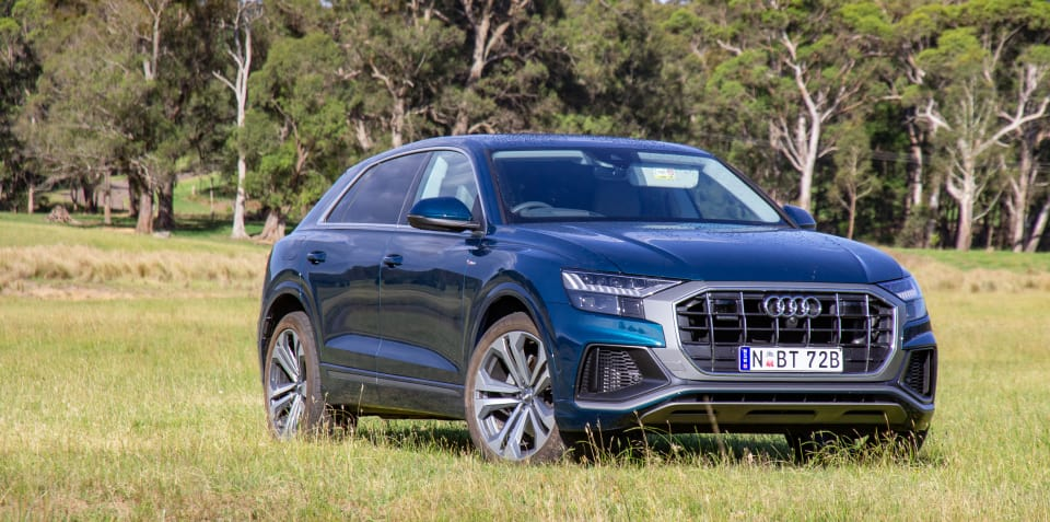 (Almost) 2000 Kilometres In The 2019 Audi Q8