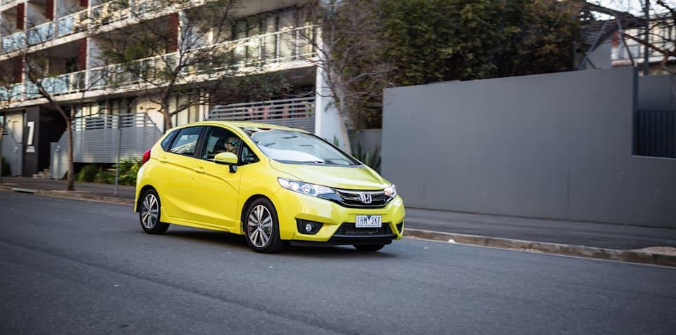 2016 Honda Jazz VTi-S review: Long-term report three – interior