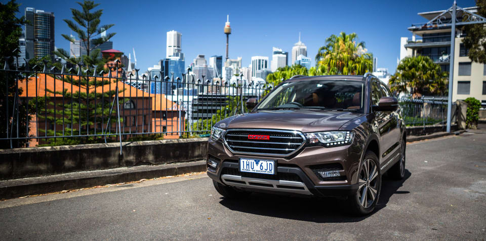 Great Wall and Haval ponder longer warranties for Australia