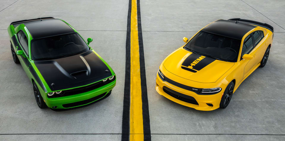 Dodge Charger and Challenger replacements due 2020, Chrysler 300 to be axed - report