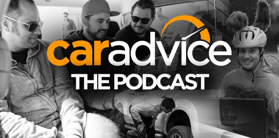 CarAdvice Podcast episode 2: Sales figures, Hyundai N, Tesla and more