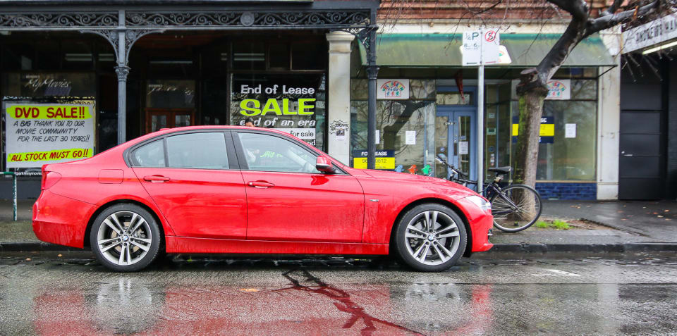 2014 BMW 328i :: Week with Review   CarAdvice