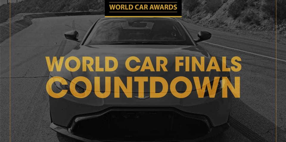 2019 World Car Awards: Finalists announced