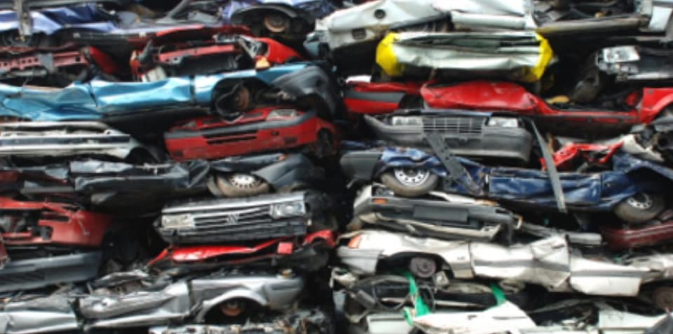 Scrappage schemes could cause massive sales slump next year, says expert