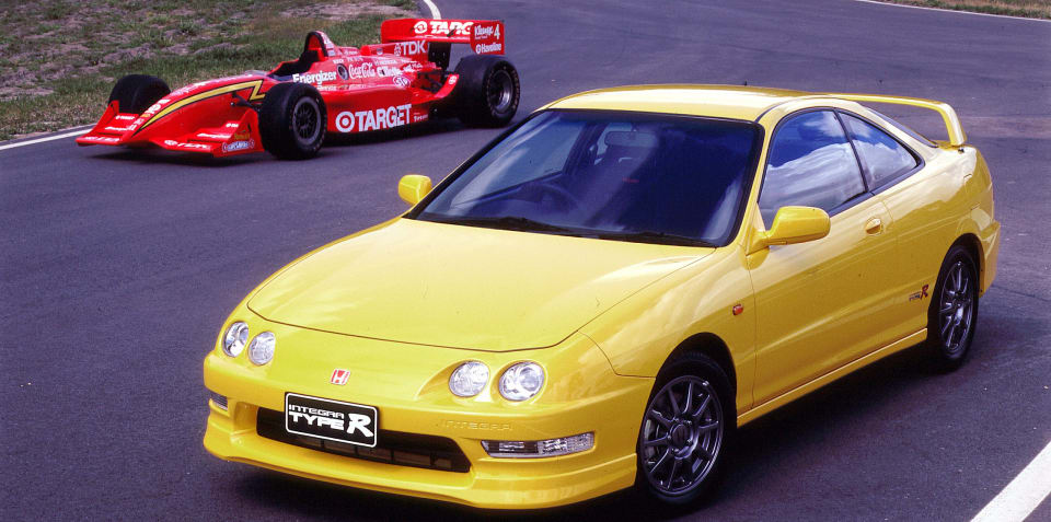 Could Honda go back to the future?