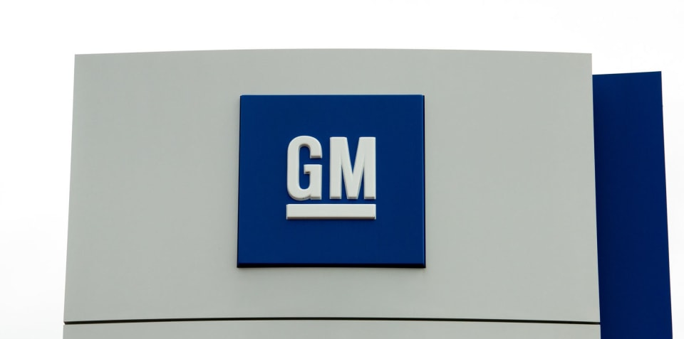 GM to close up to five factories in the US, slash jobs