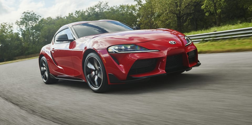 2020 Toyota Supra unveiled: Japan's latest hero goes official at last