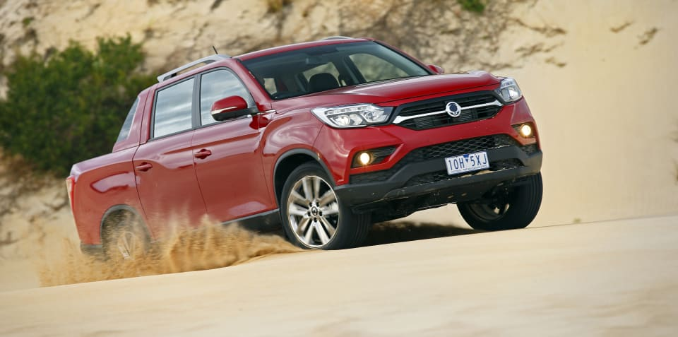 Ssangyong confirms seven-year, unlimited-kilometre warranty