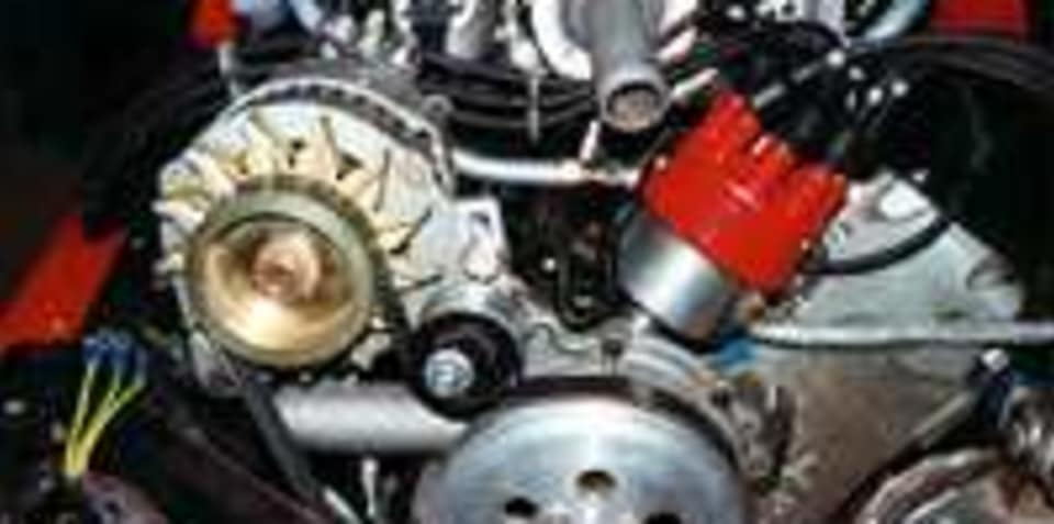 Alternator or Generator