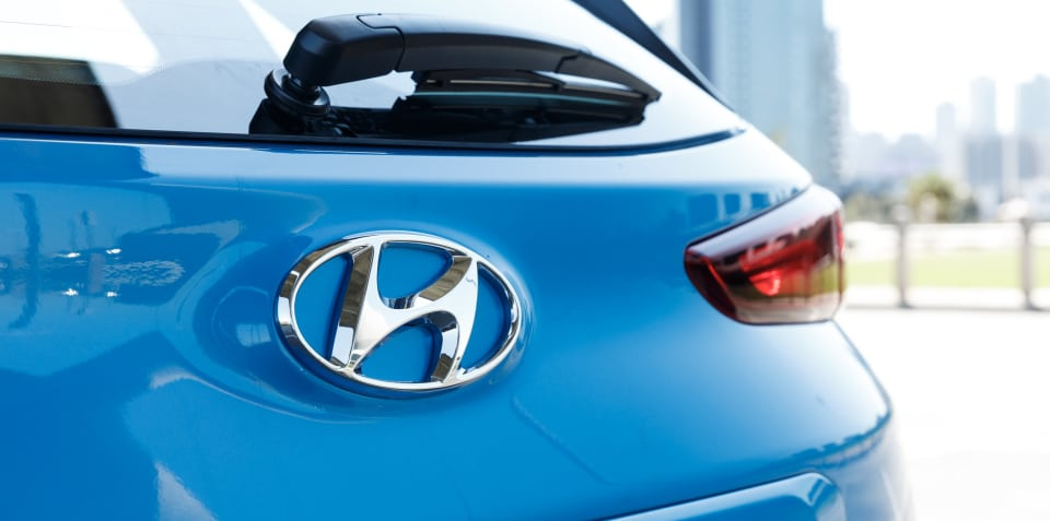 Hyundai sub-Kona SUV: Australia confirmed, New York debut likely