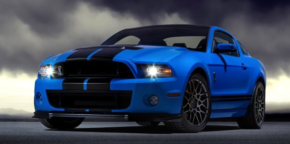 2013 Ward's 10 best engines awards snub hybrids, EVs