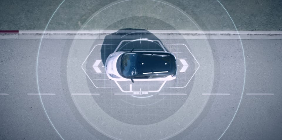 Semi-autonomous systems 'aren't robust substitutes for human drivers' - study