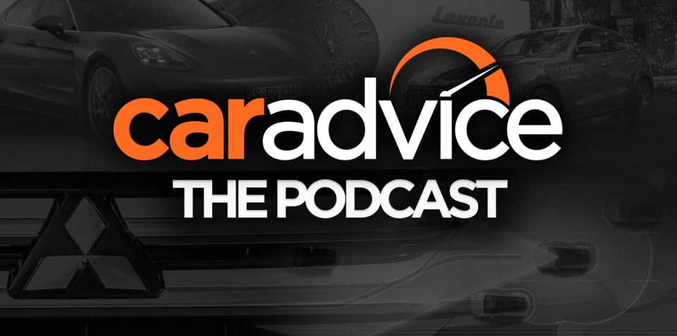 CarAdvice Podcast episode 10: Tesla tragedy, Panamera unveiled, Alaskan revealed, Dieselgate discussed, and much more