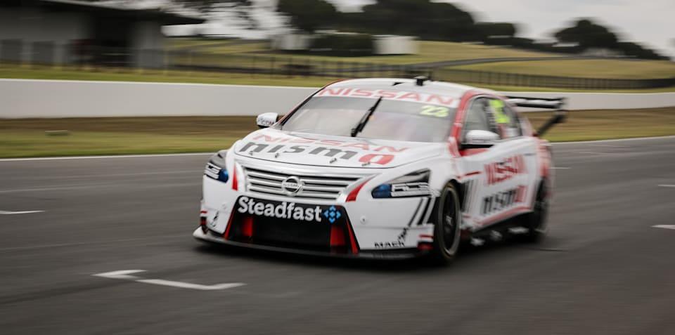 Nissan exits Australian Supercar Championship to focus on SUVs, EVs