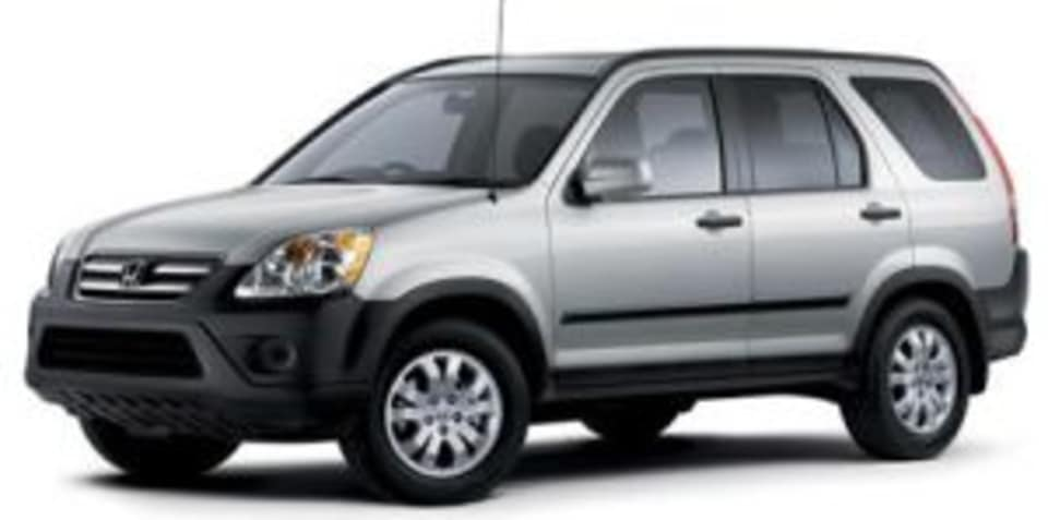 Cheapest SUV to maintain (own)
