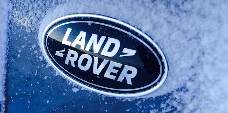Jaguar Land Rover to cut 4500 jobs